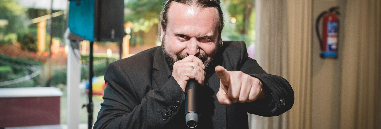 DJ Tony Alar Animador